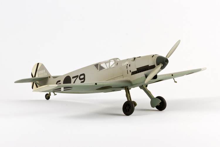 Bf 109 D-1
