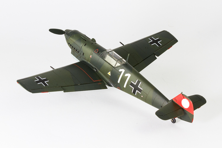 Bf 109 C-3