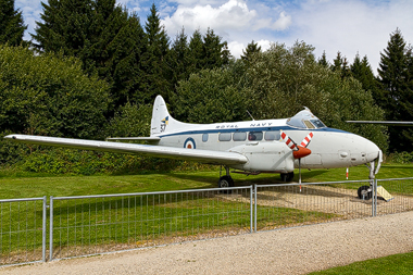 De Havilland D.H.104 Dove