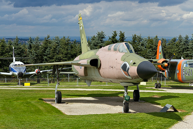 Republic F-105F Thunderchief